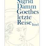Cover Goethes letzte Reise